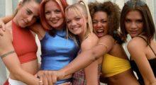 Headbang Las Spice Girls si se reúnen, pero descartan gira