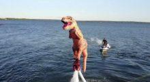 Headbang Las mejores apariciones en internet de este T Rex