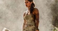 Headbang La mítica Tomb Raider: Lara Croft se une a la familia Barbie