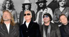 Headbang Reunión de Led Zeppelin, asegura Robert Plant
