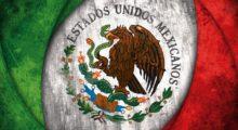 Headbang Es mi bandera, las frases más bonitas del himno a la bandera mexicana
