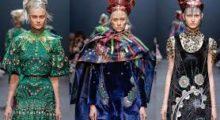 Headbang Así arrancó el París Fashion Week