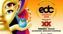 Headbang Estos son los cinco DJs que no te puedes perder en el EDC 2018