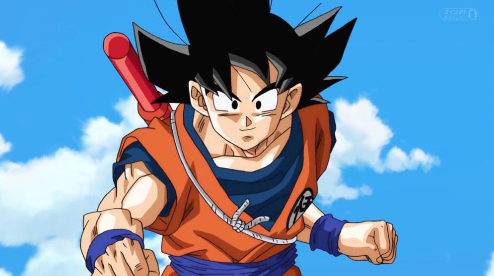 """""""Goku"""" Sánchez, el nombre que reunió a más de 1 millones de amantes de Dragon Ball"""