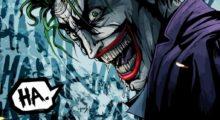 Headbang Este actor podría ser el nuevo Joker