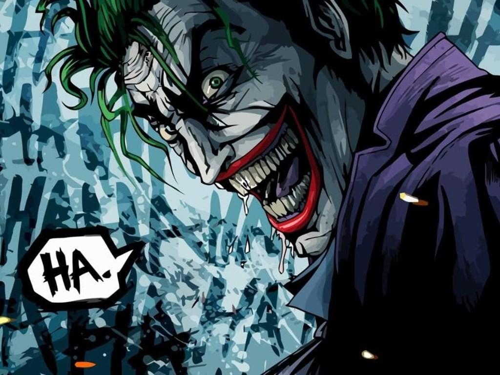 Este actor podría ser el nuevo Joker