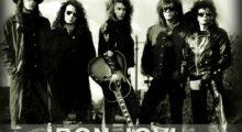 Headbang Bon Jovi se reúne con su alineación original