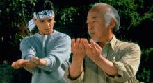 Headbang Karate Kid está de regreso y aquí tenemos el primer adelanto.