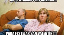 Headbang Memes para compartir este San Valentín, si eres Forever Alone