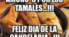 Headbang Es día de tamales, pero, ¿sabes de dónde viene esta celebración?