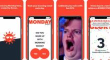 Headbang Checa esta app que monitorea tus erecciones matutinas (con un buen propósito)