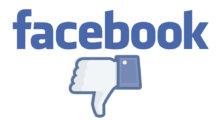 Headbang Donwvote, la reacción de Facebook que estabas esperando.