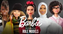 Headbang Barbie estrena muñeca inspirada en Frida Kahlo y otras grandes mujeres