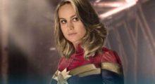 Headbang Captain Marvel comienza oficialmente filmación