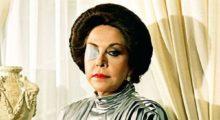 Headbang Adiós a María Rubio, la actriz que interpretó a la mejor villana de la televisión