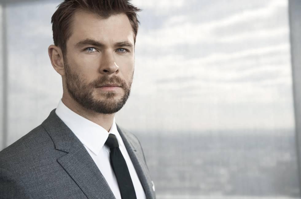 Chris Hemsworth, de Thor a… ¿Men in Black?