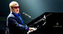 Headbang Este será el talento que estará en el homenaje de Elton John y nos sacará una gran sonrisa