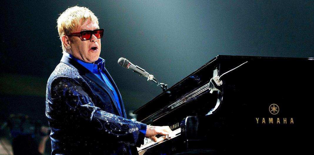 Este será el talento que estará en el homenaje de Elton John y nos sacará una gran sonrisa