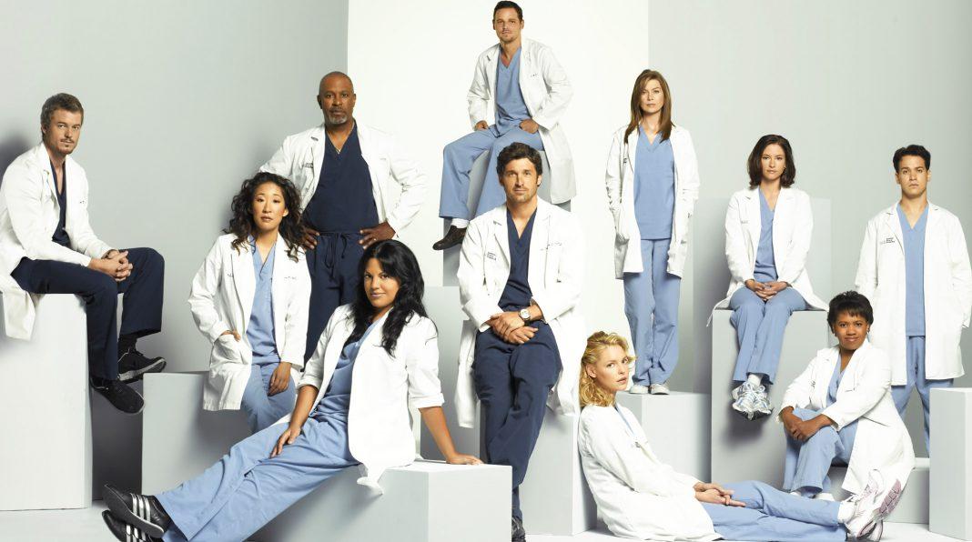 Revelan el sueldo de actriz en Grey´s Anatomy y hubo consecuencias por ello.