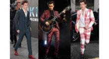 Headbang Harry Styles es la nueva imagen de esta súper marca de ropa