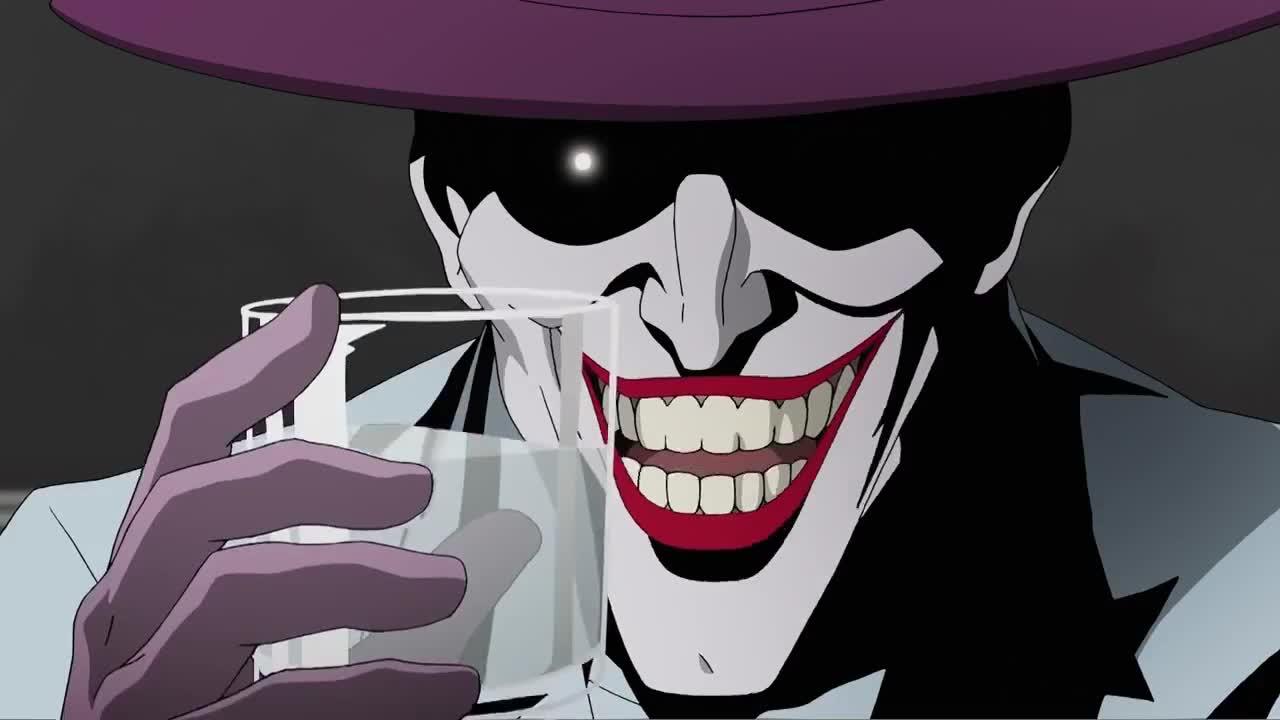 "Se filtra la trama de la película del ""Joker"""