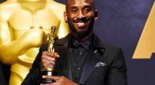 Headbang Kobe Bryant, el único deportista ganador de un premio Oscar