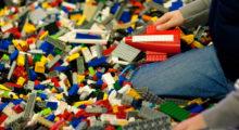 Headbang Llega una mega expo de LEGO a la CDMX
