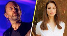 Headbang Se acabó el pleito, Lana del Rey queda libre de Radiohead
