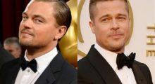 Headbang Oficial Brad Pitt y Leo DiCaprio juntos en esta cinta