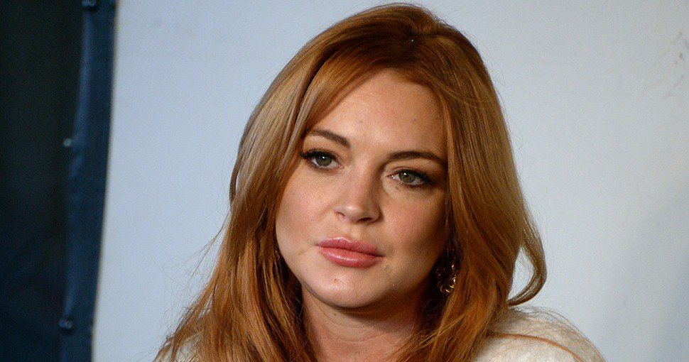 Lindsay Lohan pierde demanda contra videojuego