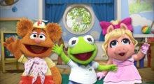 Headbang Nostalgia vienes con todo… ¡Tenemos el regreso de los Muppets Babies a la TV!