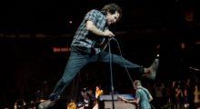 Headbang Pearl Jam estrenó canción después de 5 años