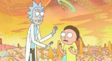 Headbang Rick and Morty podría llegar a su fin aquí te decimos por qué
