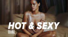 Headbang Rihanna hace perder millones a Snapchat por esta situación