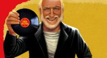 Headbang Russell Solomon, el hombre detrás del imperio de los discos