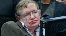 Headbang Fallece el científico Stephen Hawking, el hombre que cambió la forma de ver el universo