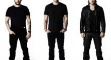 Headbang ¡El mejor power trío de DJs del mundo, Swedish House Mafia está de regreso!