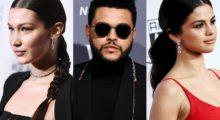 Headbang The Weeknd acaba de lanzar nuevo disco y es una bomba
