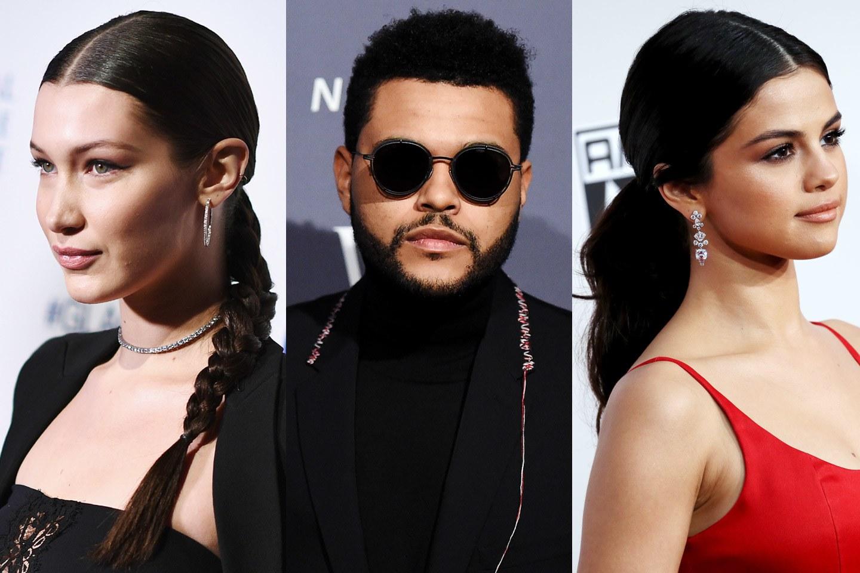 The Weeknd acaba de lanzar nuevo disco y es una bomba