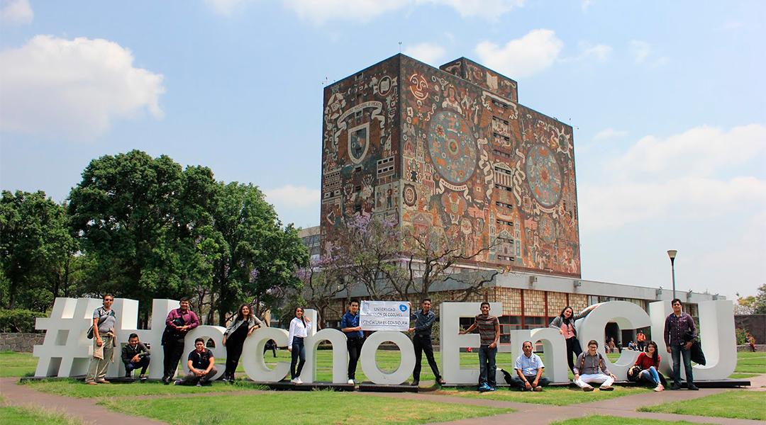 La UNAM, la mejor universidad de Latinoamérica