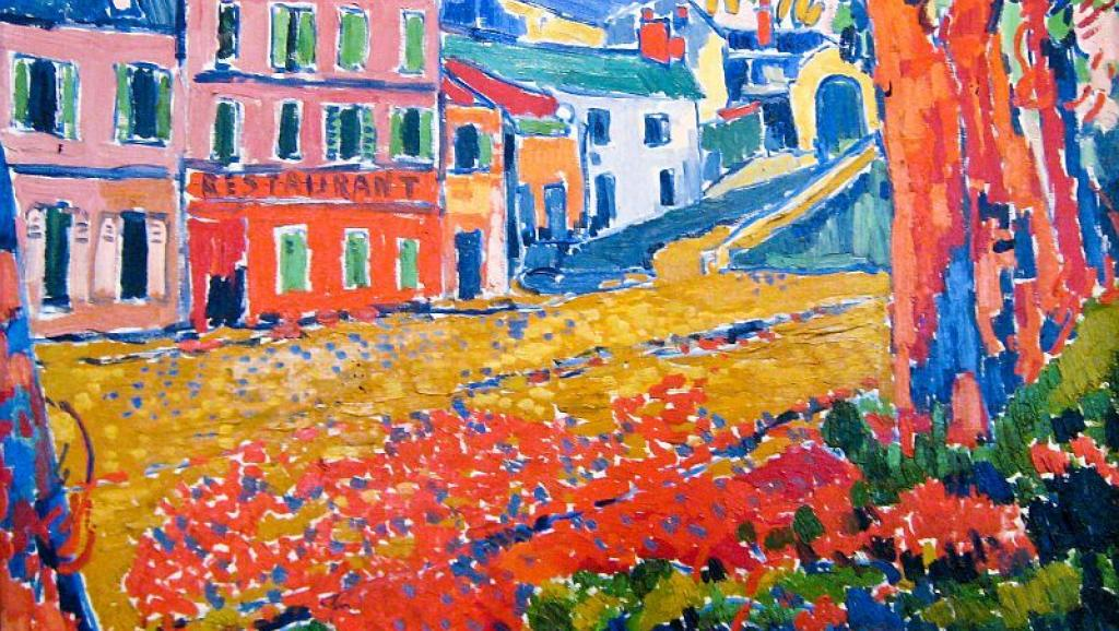 El colorido arte de Vlaminck llega a la CDMX