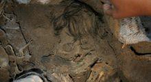 Headbang Encuentran momia del siglo V que podría ser un extraterrestre