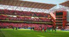 Headbang Conoce el segundo mejor estadio del mundo y está en México