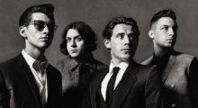 Headbang Arctic Monkeys están de regreso con nuevo material