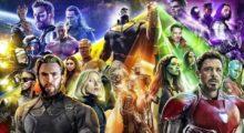 Headbang Uno de Los Vengadores viene a la CDMX al estreno de Infinity War