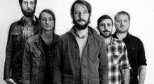 Headbang Este es el tema que Band Of Horses hizo para ayudar a México