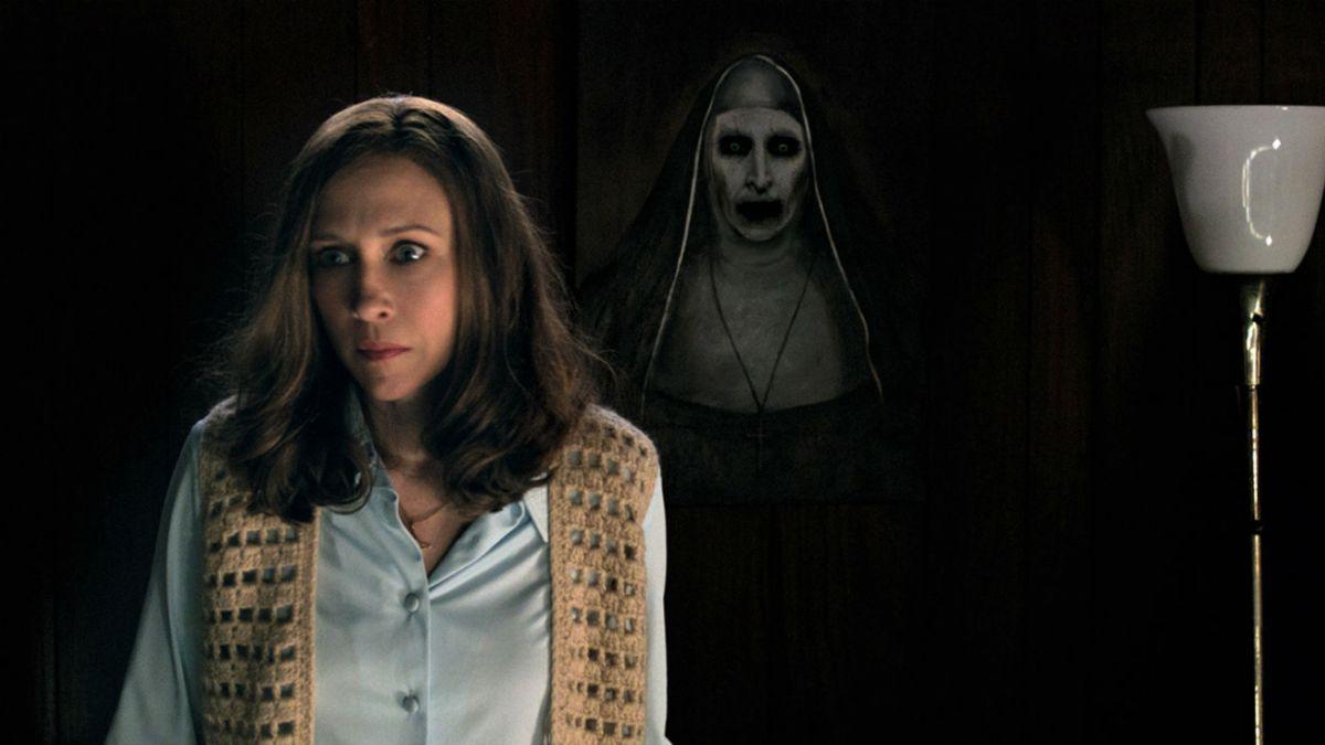 """""""El Conjuro 3"""" ya tiene fecha de estreno"""