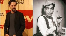 Headbang Diego Luna podría ser Cantinflas en esta nueva