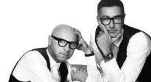 Headbang EL dúo más famoso de la moda, Dolce & Gabbana, no tendrán herederos