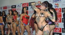 Headbang Regresa Expo Sexo y Erotismo VIP más candente que nunca